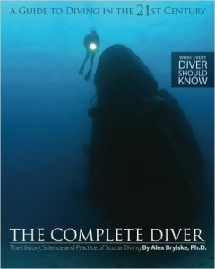 The complete Diver