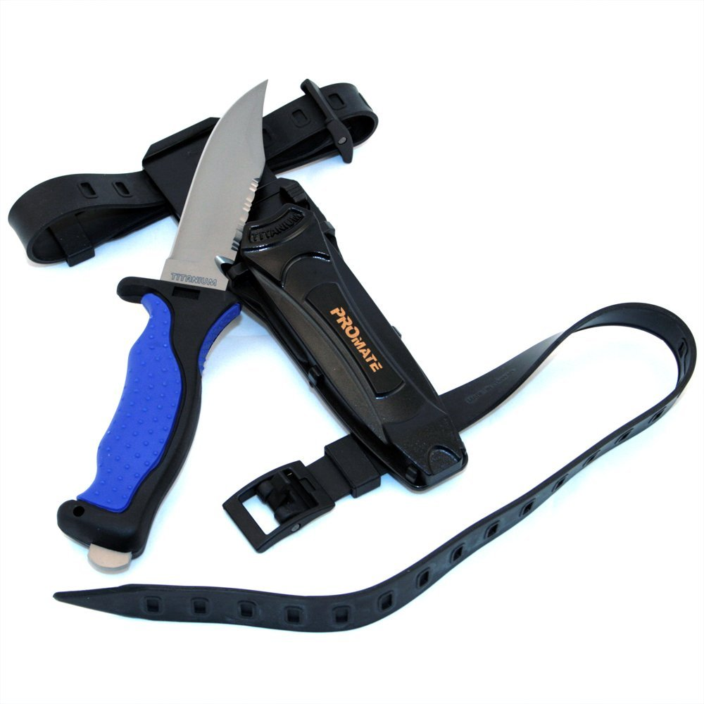 promate dive knife