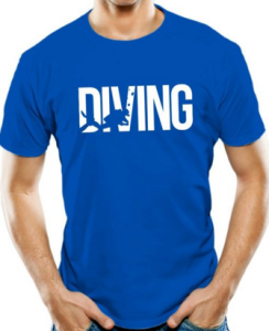 best Diving shirt