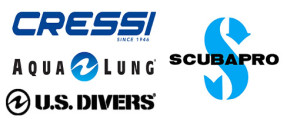 which dive brand is best