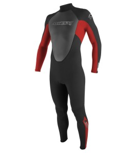 warmest scuba suit