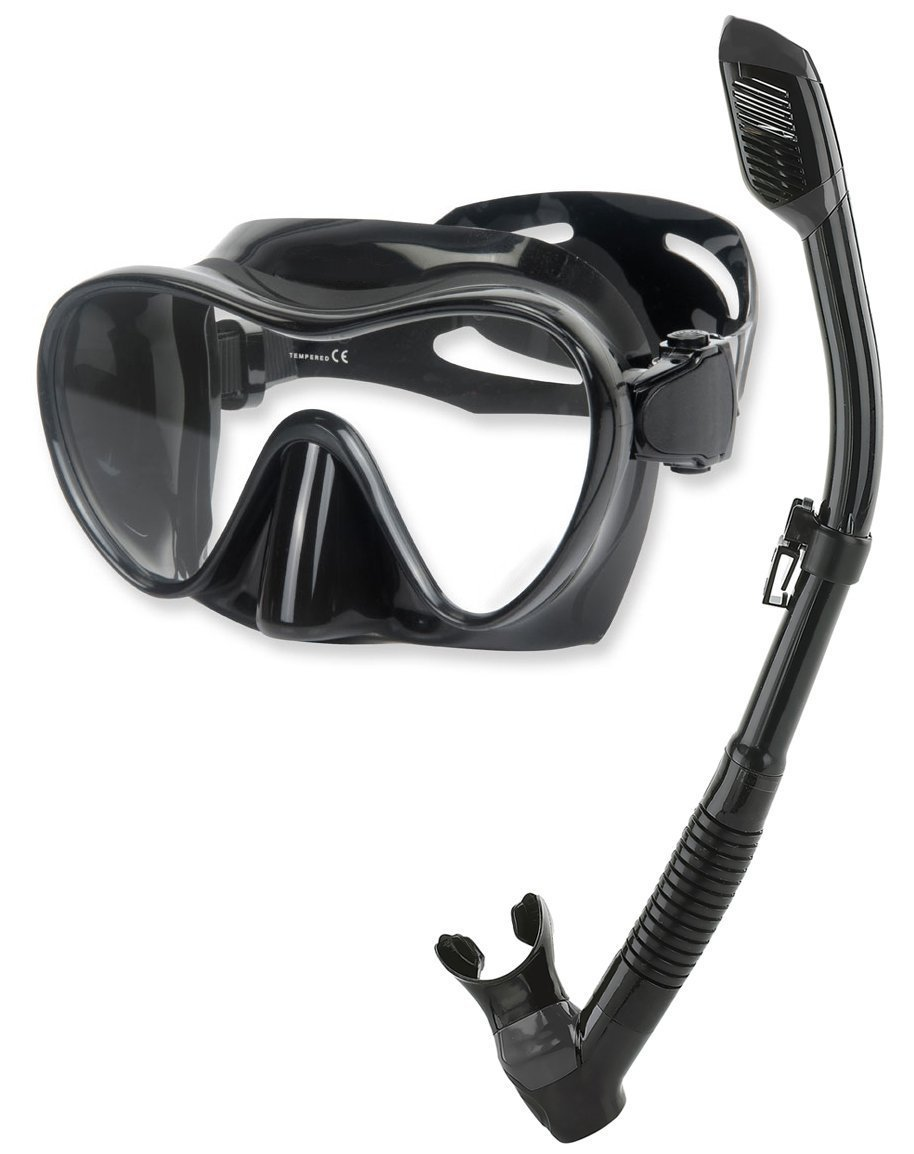 best freediving mask review