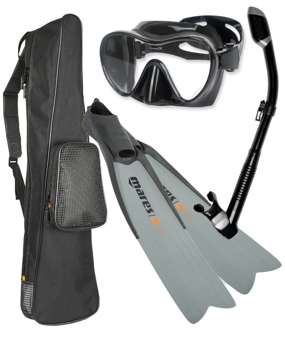 best freediving set